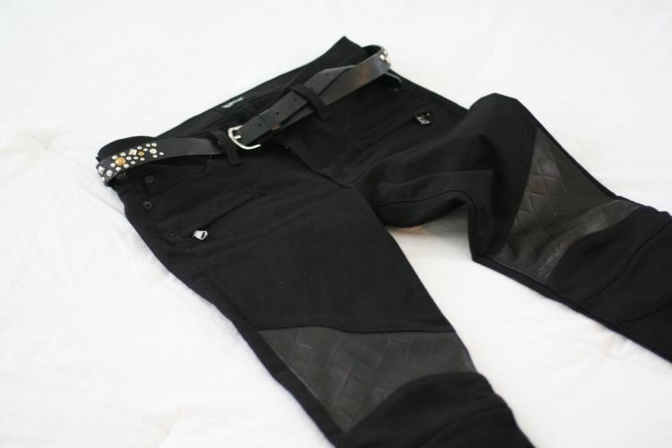 Zara box and Hudson details 007