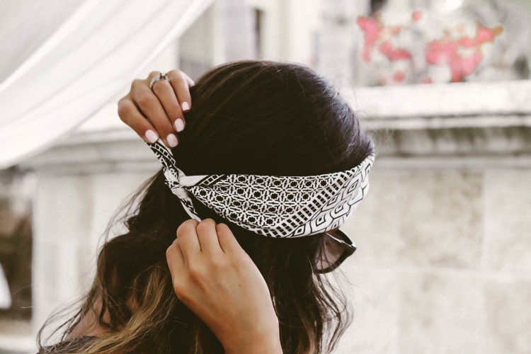 Summer of Diane Head Wrap Miami Style Blogger 13