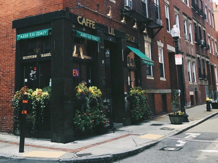 Summer of Diane Travel Blogger Boston