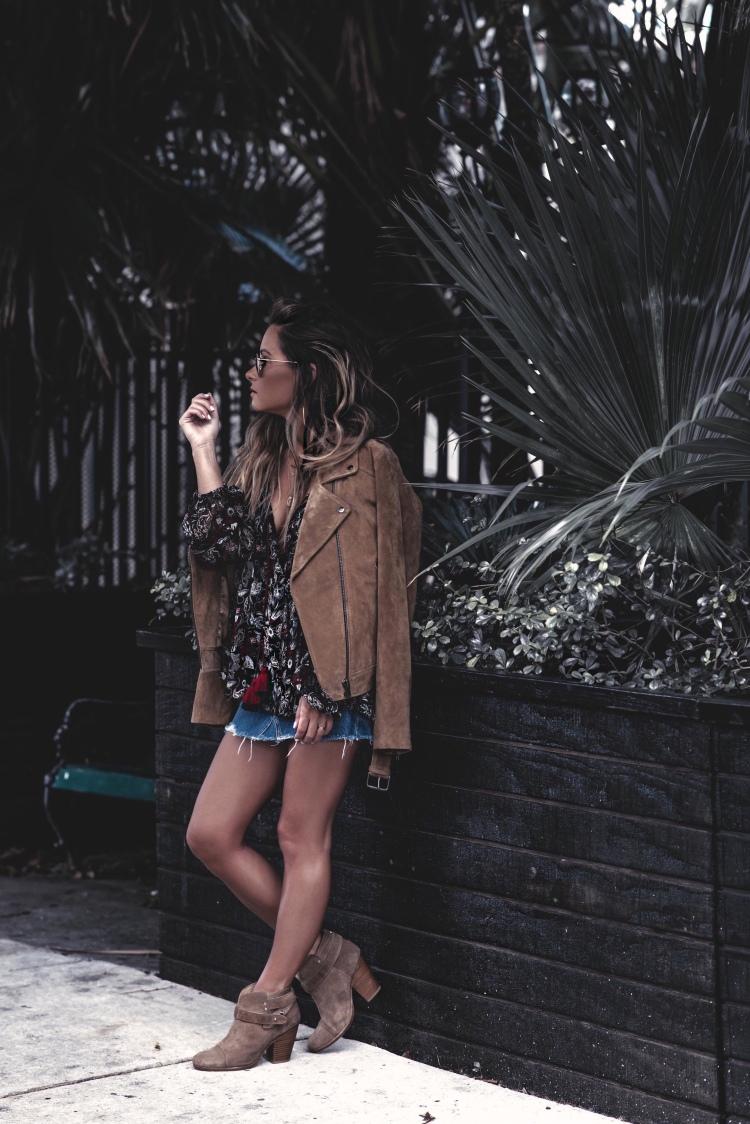 Summer of Diane Miami Boho Style Blogger