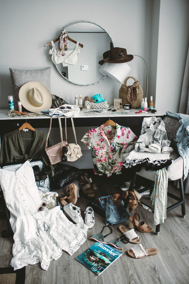 Summer of Diane Style Blogger Clothes My Closet Vol 1 - 6