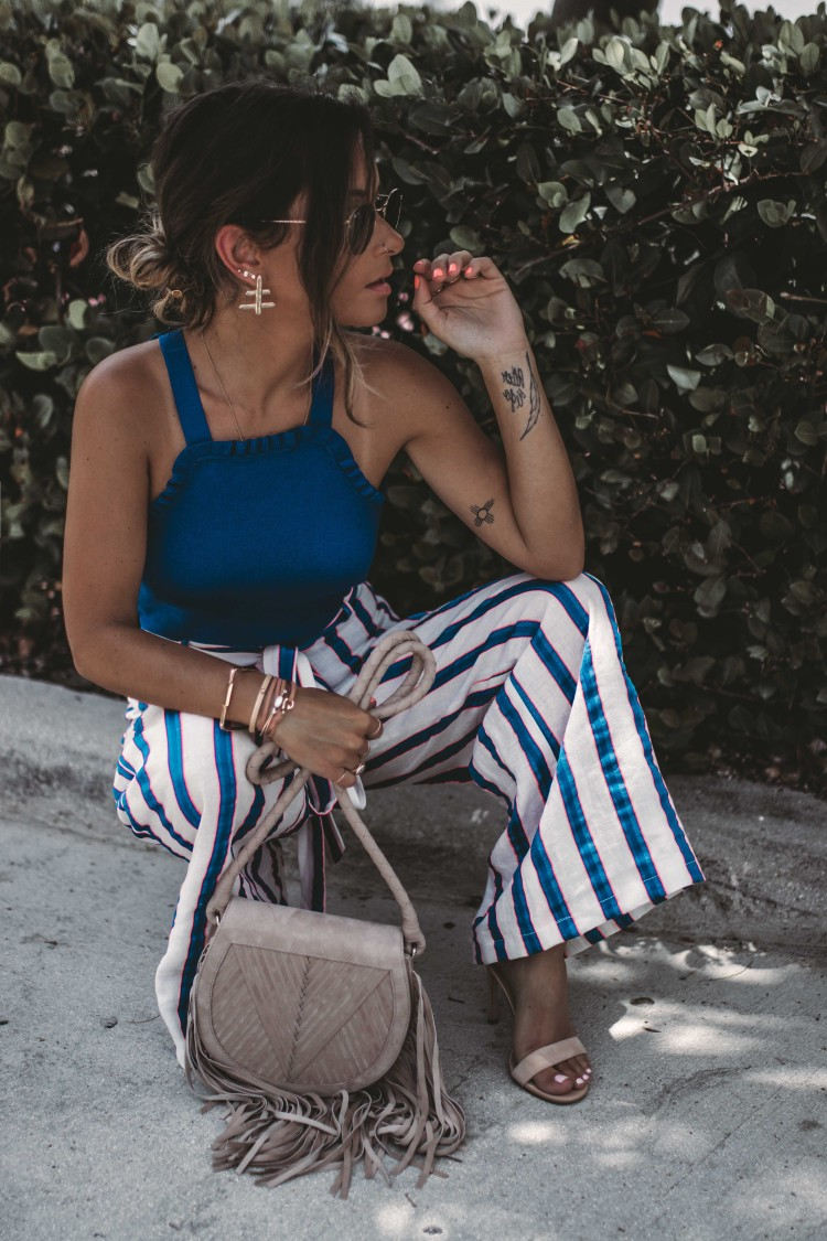Summer of Diane Style Blogger - Milly - Shop Foray-17